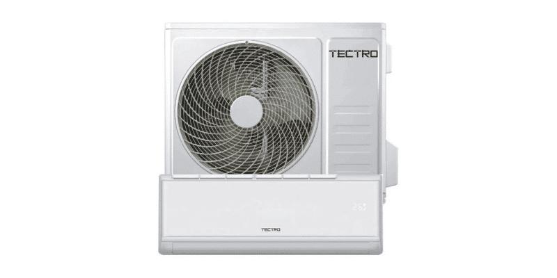 tectro tsc1232 compleet