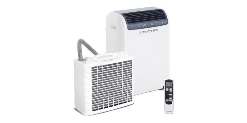 trotec split airconditioner pac4600